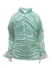 Girl's Sparkling Rash Vest