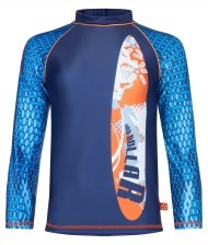Boy's Rash Vest - Surfer Dude 3