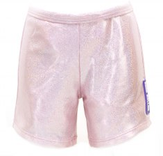 Girl's Shorts - Sparkling